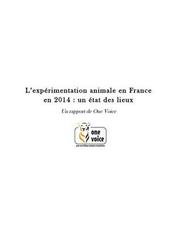 Large medium small thumb l exp rimentation animale en france en 2014