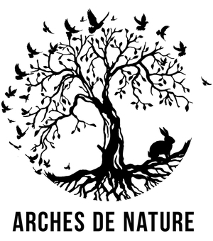 Logo Arches de Nature One Voice
